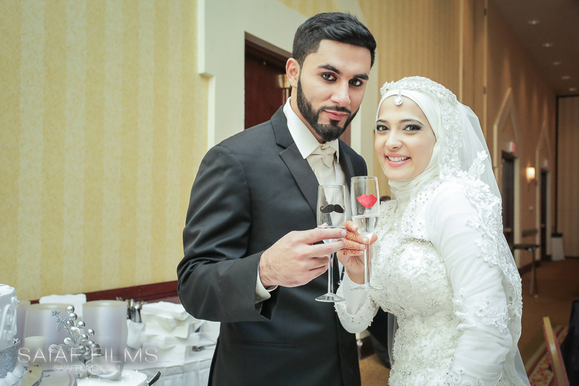 Pakistani wedding videographer photographer saiaf for Pakistani wedding traditions