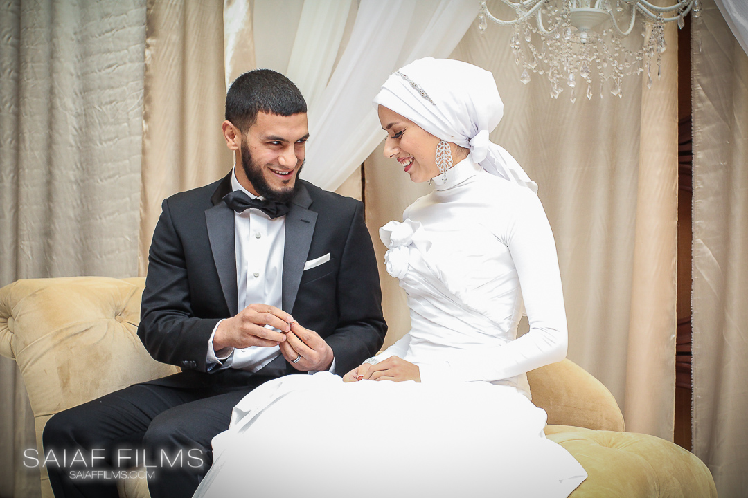 Arab wedding photographer